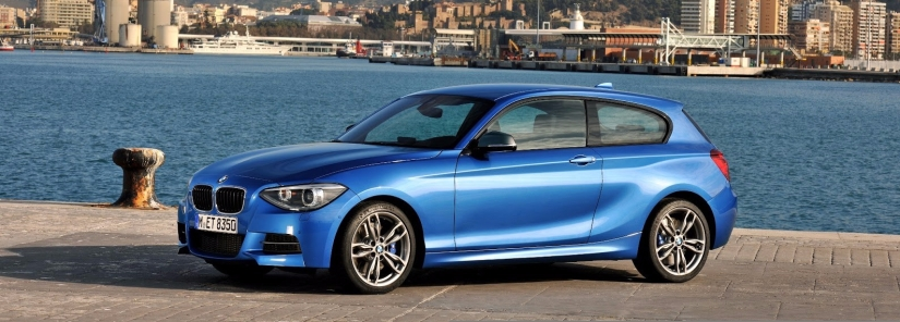 Review: BMW 2014 M135i