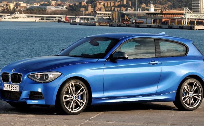 Review: BMW 2014M135i