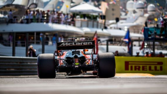 McLaren: woes to continue
